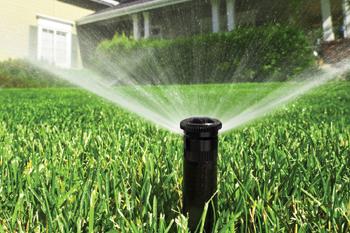 Sprinkler systems Johannesburg